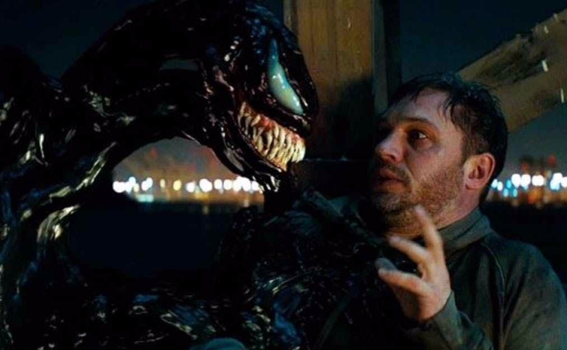 Venom is One of the Worst Movies I've Ever Seen, But I'm Not Surprised