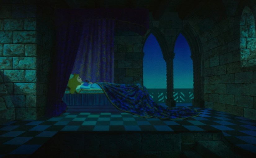 Vibe of the Month: January & February 2019 – Sleeping Beauty