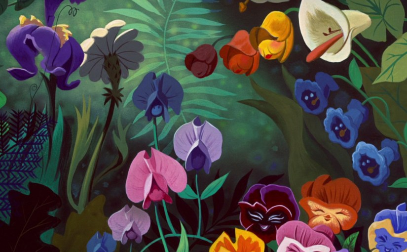 Vibe of the Month – June 2019: Wonderland Flowers